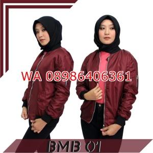 Jual Jaket Bomber Merah Maroon Bandung,, grosir jaket bomber merah maroon, jaket bomber maroon,